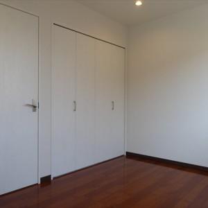 2階 洋室 クローゼット