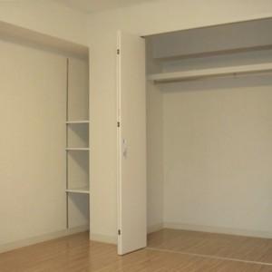 居室部分② ~収納~